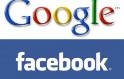 Google&Facebook