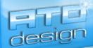 ATO Design Logo