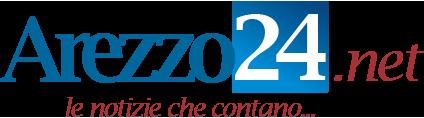 Arezzo24 Logo
